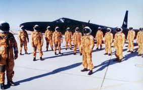 U2 and pilots
