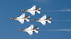 This image has an empty alt attribute; its file name is Thunderbirds.jpg
